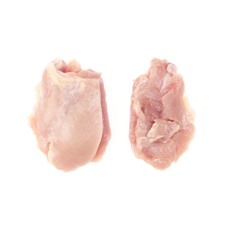 Mięso z nogi z kurczaka